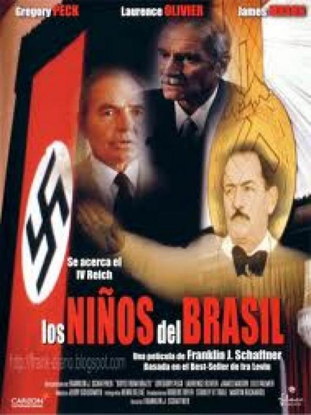 Los niños del Brasil (1978)