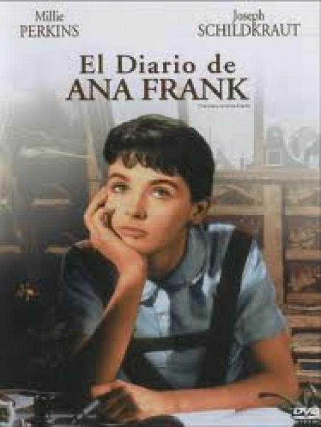O Diário de Anne Frank (1959)
