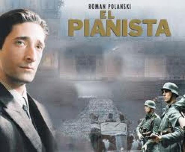 O Pianista (2002)