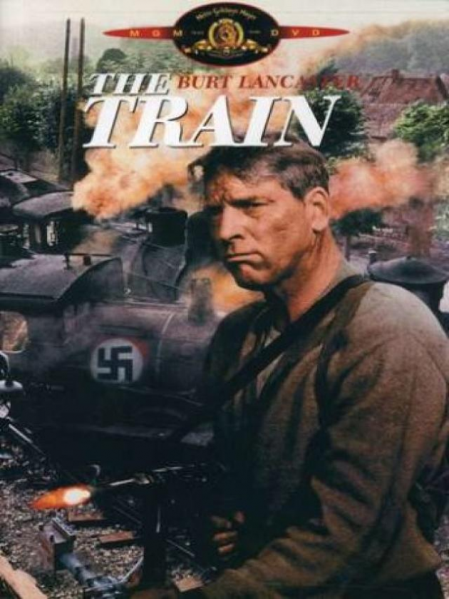 O trem (1964)