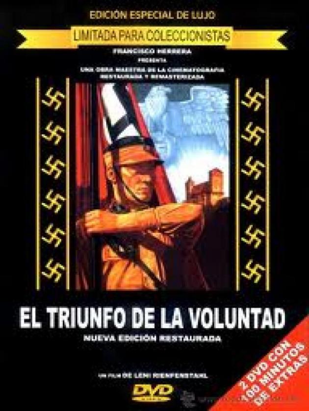 O triunfo da vontade (1935)
