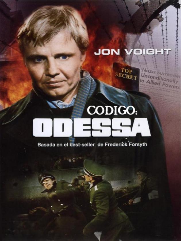 Odessa (1974)
