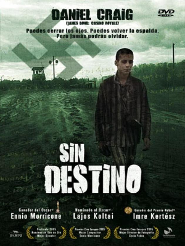 Ohne Schicksal (2005)