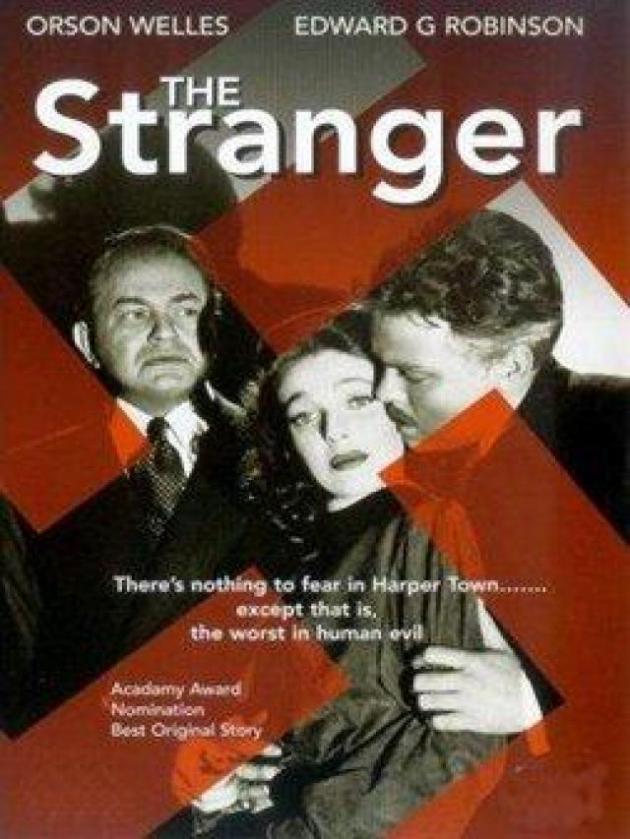 Orang asing (1946)