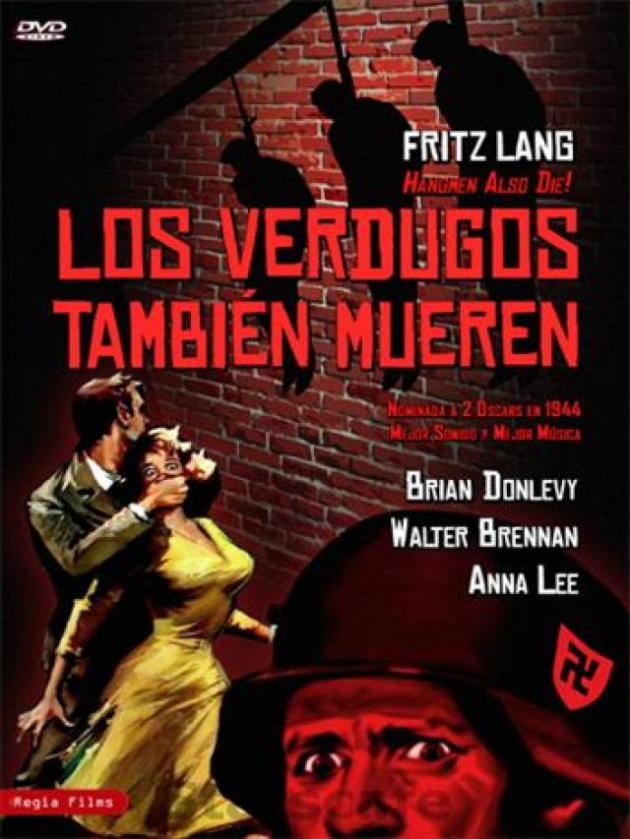 Os carrascos também morrem (1943)