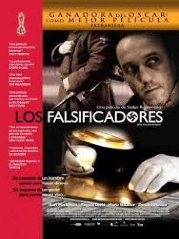 Os falsificadores (2007)