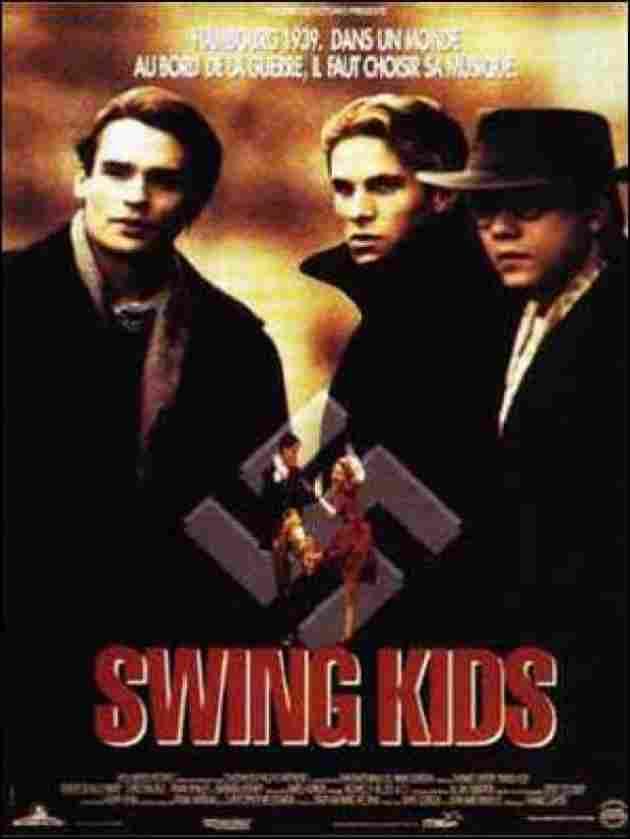 Rebeldes del Swing (1993)