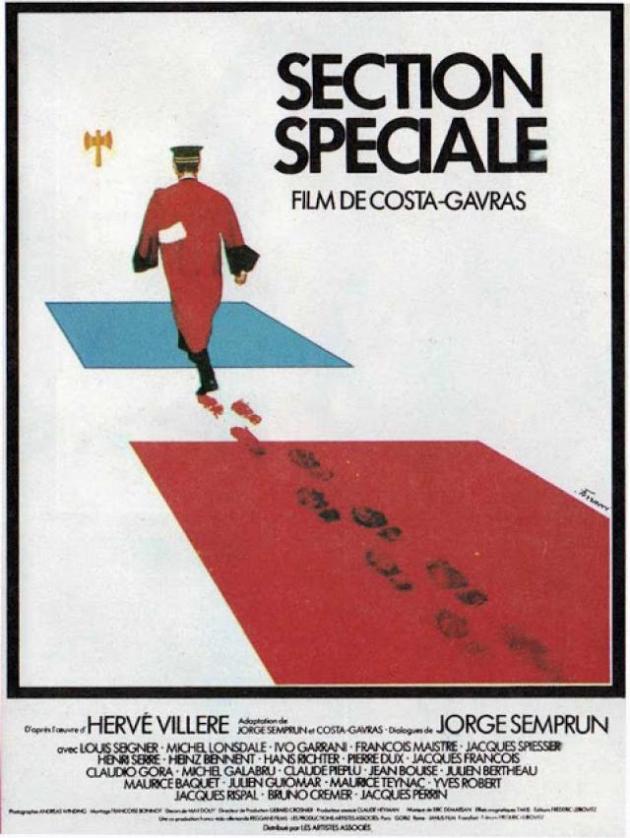 Seção especial (1975)