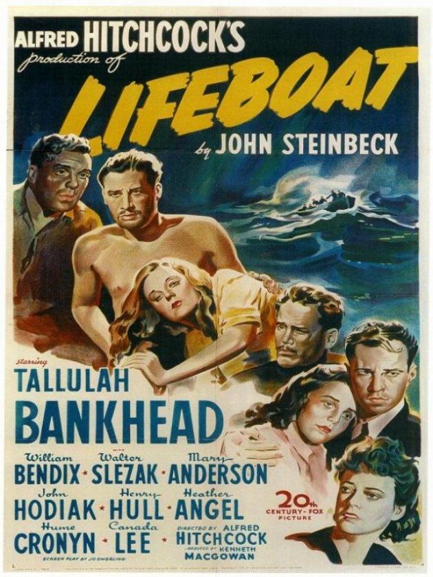 Shipwrecked (1944)