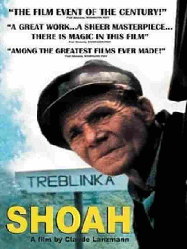 Shoah (1985)