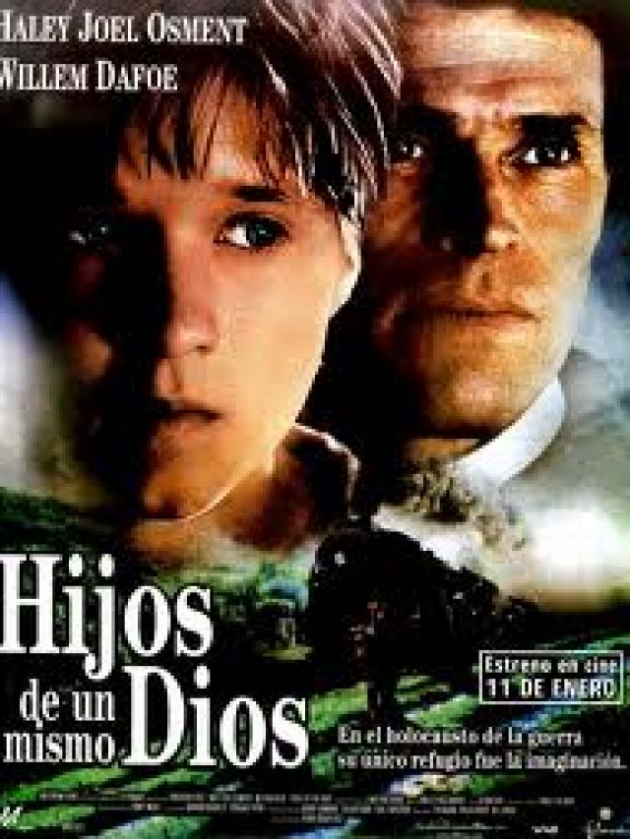 Sons of the same God (2001)