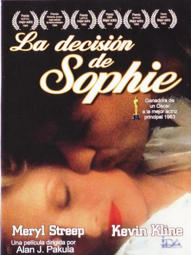Sophies Entscheidung (1982)