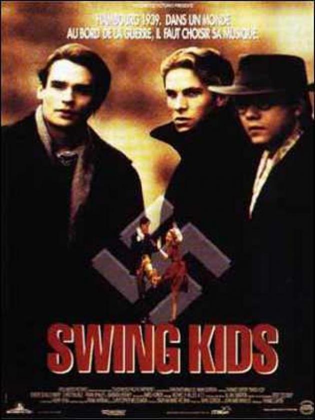 Swing Rebels (1993)