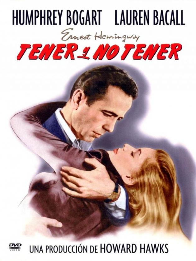 Ter e não ter (1944)