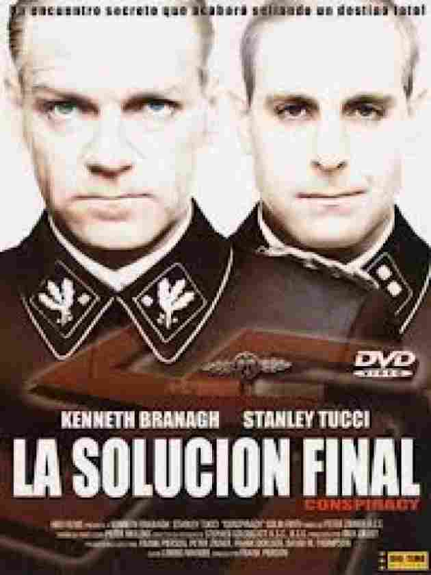 The final solution (2001)