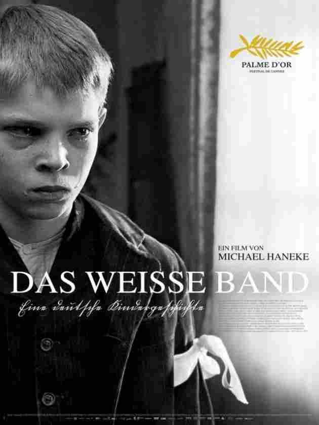 The White Ribbon (2009)