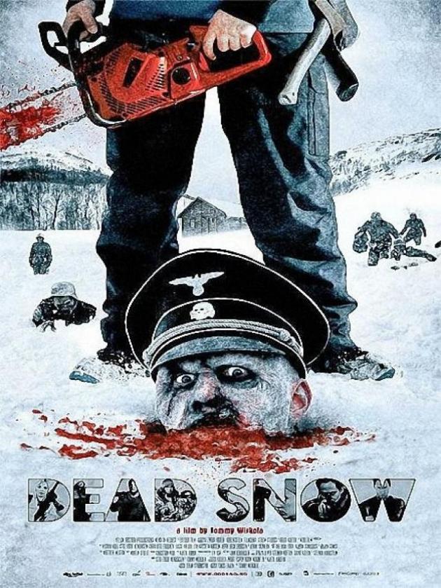 Toter Schnee (2009)