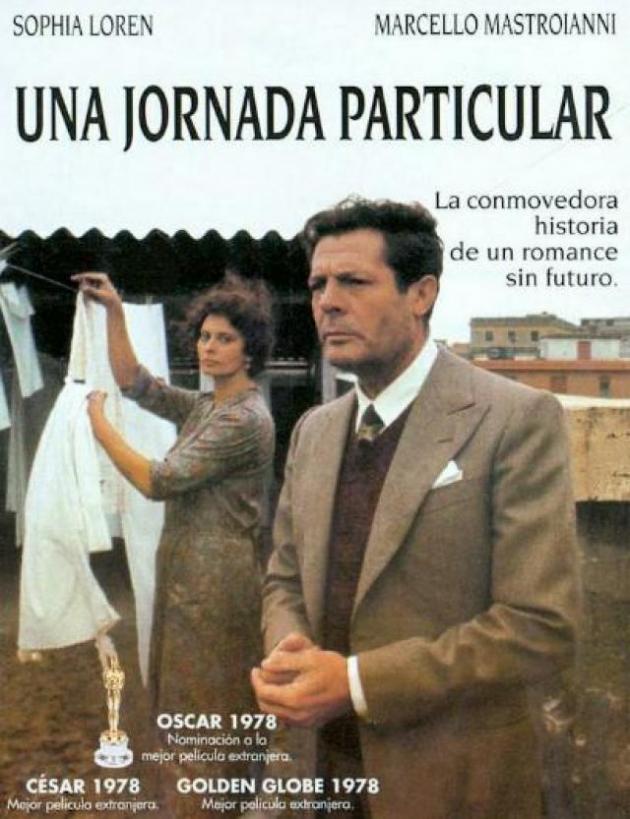 Una jornada particular (1977)