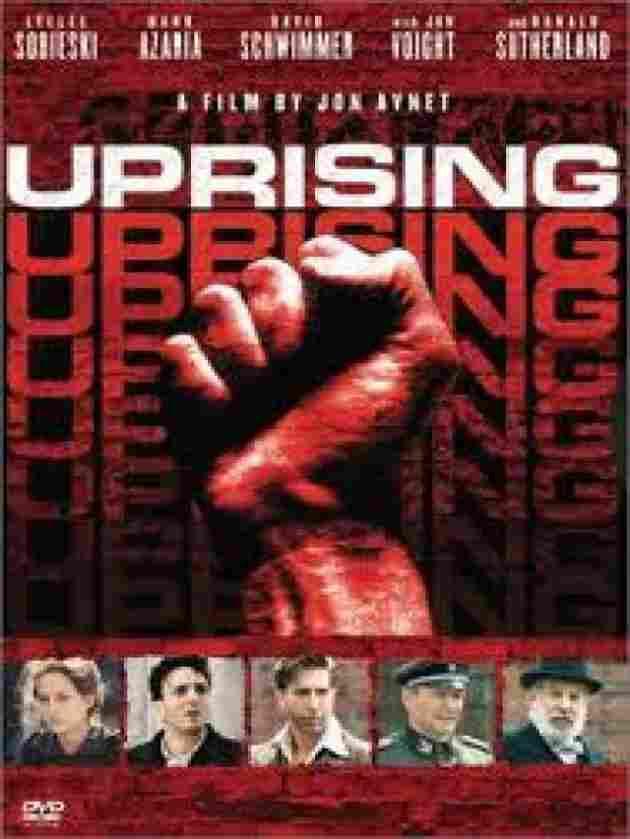 Uprising/Rebelión en Polonia (2001)