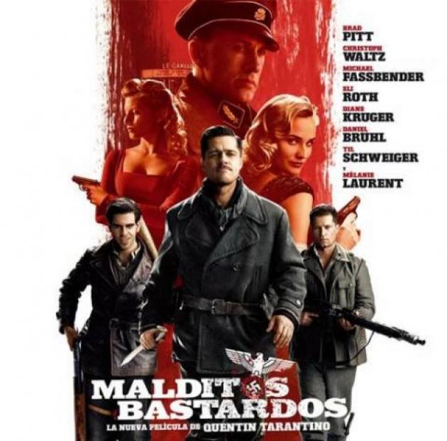 Verdammte Bastarde (2009)