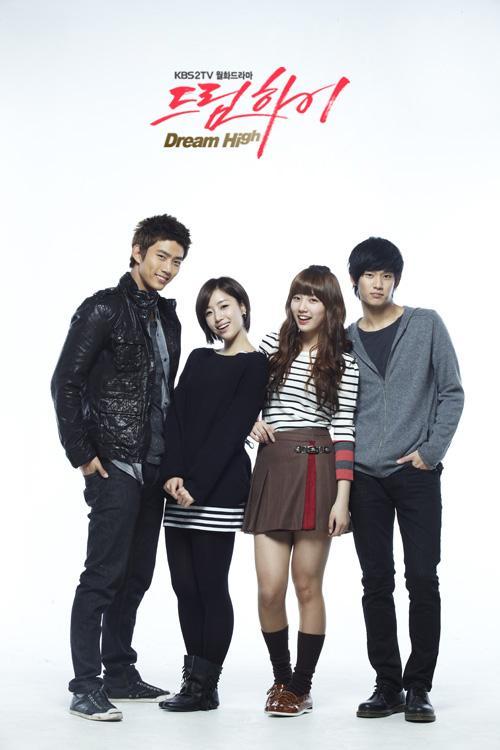 Dream High (KOREA)