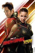 Homem-Formiga e a Vespa