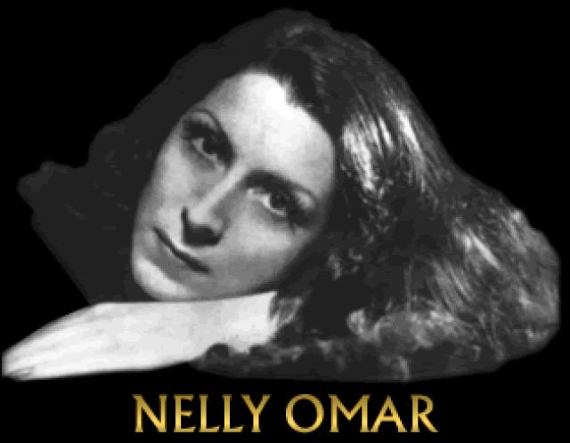 Nelly Omar