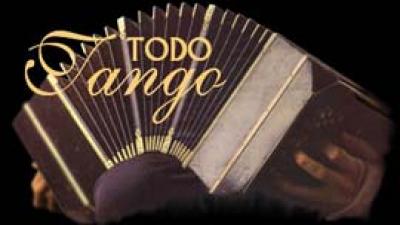Os melhores cantores de tango da história