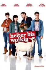 Heiter bis Wolkig