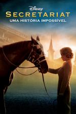 Secretariat - Uma História Impossível