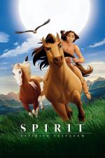 Spirit:  O Corcel Indomável