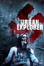 Urbex (Urban Explorer)
