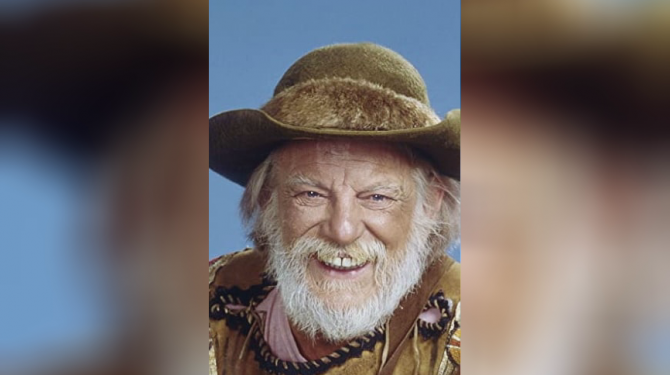 Best Denver Pyle movies