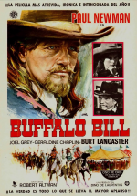 Buffalo Bill y los indios