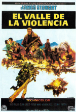 El valle de la violencia