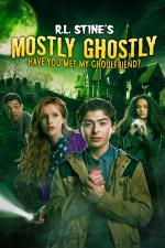 Fantasmas a Mogollón 2: Mi amiga fantasmagórica