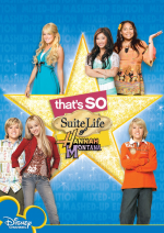 ¡Qué Vida Tan Dulce la de Hannah Montana!