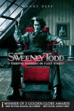 Sweeney Todd - O Barbeiro Demoníaco da Rua Fleet