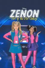 Zenon - Die kleine Heldin des 21. Jahrhunderts