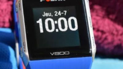 ¿Cuáles son los mejores relojes deportivos?