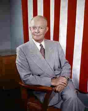 Dwight David Eisenhower