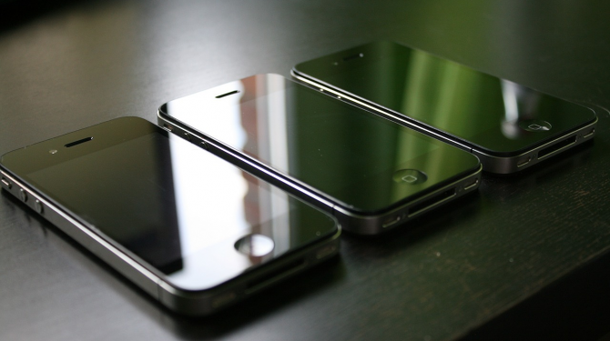 The best mobile brands