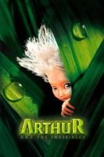 Arthur en de Minimoys
