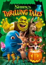 Shreks verhalenverzameling