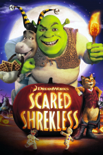 Shreky Movie