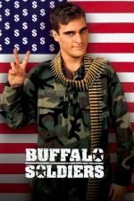 Guerreiros Buffalo