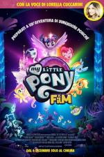 My Little Pony - Il film