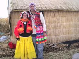 Перу (Андское)