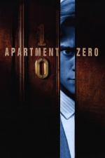 Apartamento cero