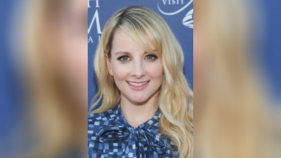 Best Melissa Rauch movies